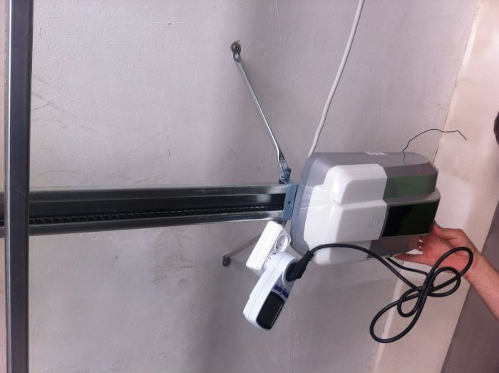 Автоматика для ворот киев цена где продается автоматика для ворот